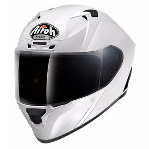 Casque Airoh Valor - Color - White Gloss