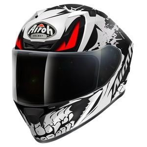 Casque Airoh Valor - Bone Matt