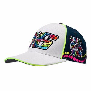 Casquette WOMAN  Multicolore