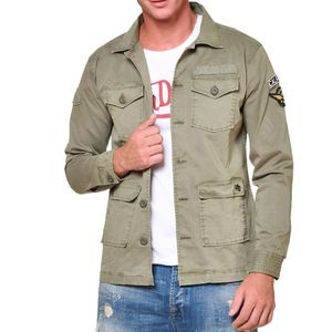 Veste Von Dutch SOLDIER PATCHS