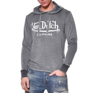 Pull EASY BURNOUT  Gris