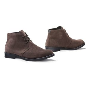 Chaussures VENUE WATERPROOF  Marron
