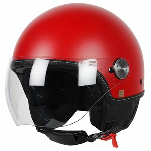 Casque VISOR 3.0 RED DRAGON  Rouge