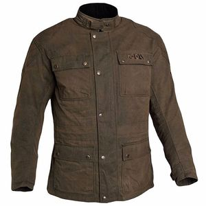 Veste AVRO  Marron