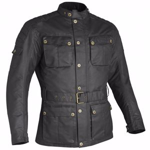Veste LEGEND  Noir