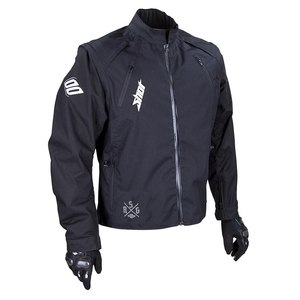 Veste enduro CONTACT ASSAULT - BLACK 2019 Noir