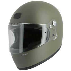 Casque Astone Gt Retro Matt