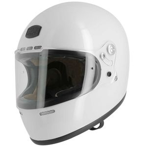 Casque Astone Gt Retro Gloss