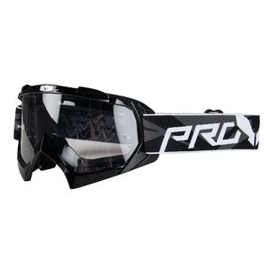 Masque cross VISION BASE BLACK 2018 Black