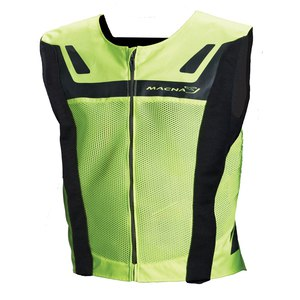 Gilet de protection VISION 4 ALL-S  Jaune Fluo