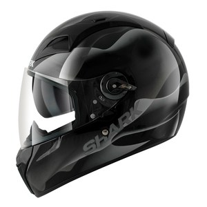 Casque Shark Vision-r Series 2 Smoke 2015