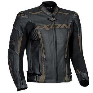 Blouson VORTEX 2  Black