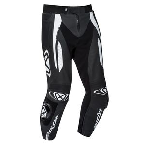 Pantalon VORTEX 2  Black/White