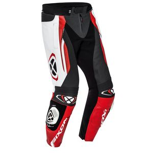 Pantalon VORTEX 2  Black/White/Red