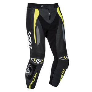 Pantalon VORTEX 2  Black/Grey/Yellow Bright