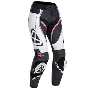 Pantalon VORTEX LADY  Black/White/Fuschia