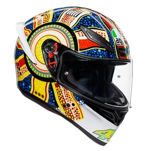 Casque Agv K-1 - Dreamtime