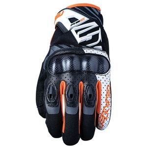 Gants RS-C - FLUO  Fluo Orange