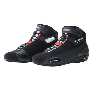 Demi-bottes V Quattro Supersport Vented