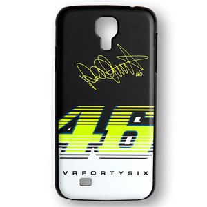 Coque de protection SAMSUNG S4 BLACK  Noir