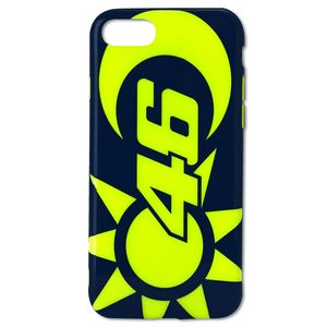 Coque de protection I PHONE COVER VALENTINO ROSSI  Blue