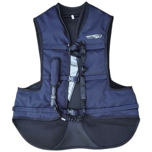 Gilet Airbag AIRNEST COLORS  Navy