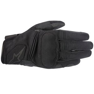 Gants WARDEN  Black
