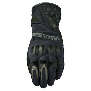 Gants WFX2 WATERPROOF  Black