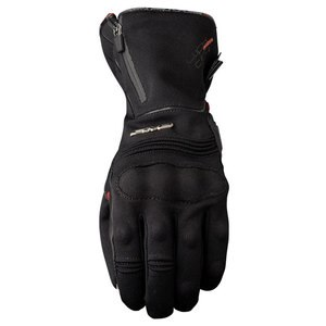 Gants WFX CITY WATERPROOF LONG WOMAN  Noir