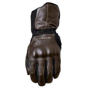 Gants WFX SKIN WATERPROOF  Marron