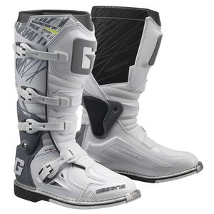 Bottes cross FASTBACK ENDURANCE WHITE 2021 Blanc