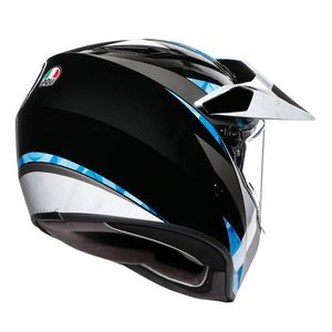 Casque Agv Ax9 - North