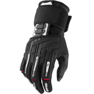 Gants cross WRISTER BLACK 2019 Black
