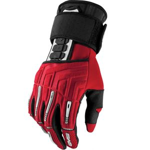 Gants cross WRISTER RED 2019 Red