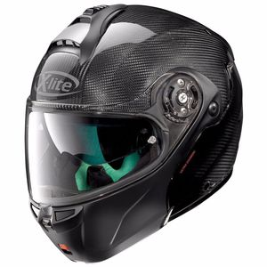 Casque X-1004 ULTRA CARBON - DYAD  Carbon 1