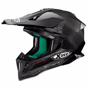 Casque cross X-502 -ULTRA CARBON - PURO CARBON 1 2019 Carbon 1