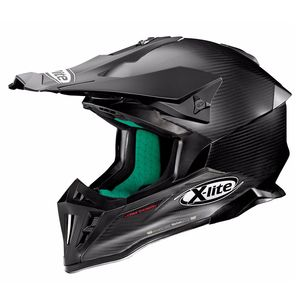 Casque cross X-502 - ULTRA CARBON PURO - FLAT CARBON 2 2019 Flat Carbon 2