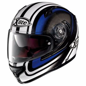 Casque X-lite X-661 - Slipstream N-com