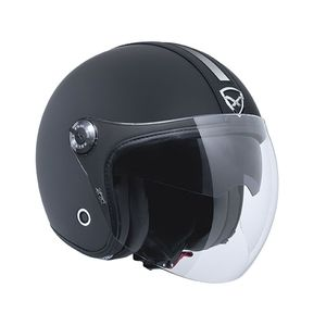 Casque Nexx X.70 - Groovy - Black
