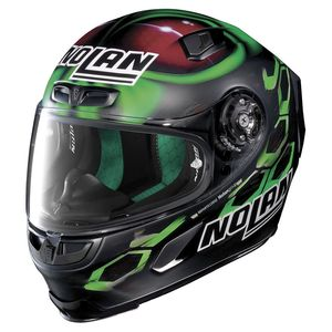 Casque X-lite X-803 Replica E.bastianini