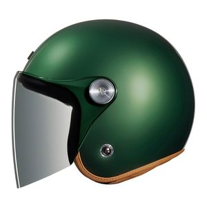 Casque X.G10 - CLUBHOUSE  English Green