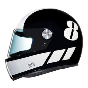 Casque Nexx X.g100 Racer - Billy B
