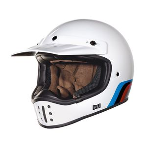 Casque Nexx X.g200 - Rok'on- X.garage