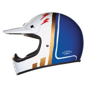 Casque Nexx X.g200 - Superhunky - X.garage