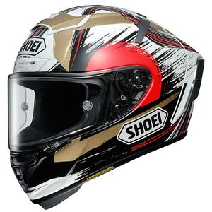 Casque Shoei X-spirit 3 - Marquez Motegi 2 Tc1