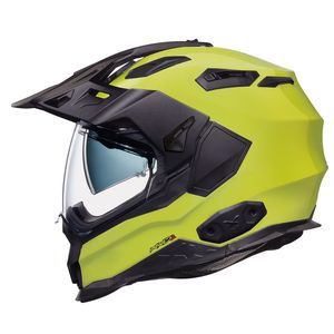 Casque Nexx X.wed2 - Plain - Neon Yellow