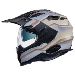 Casque Nexx X.wed2 - X-patrol - Matt