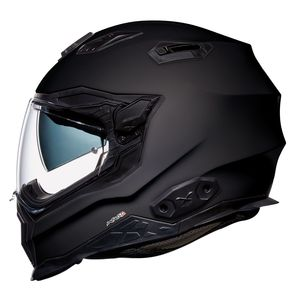 Casque Nexx X.wst 2 - Plain - Matt