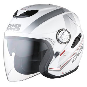Casque Ixs Hx91 Inner City