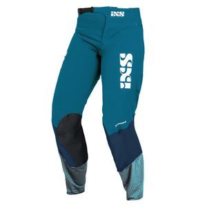 Pantalon cross TRIGGER BLUE 2021 Blue